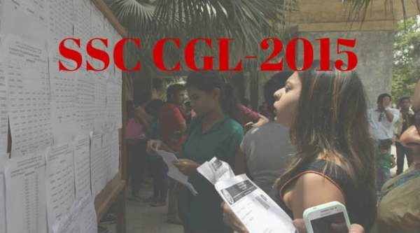 ssc cgl, ssc.nic.in, cgl 2015 exam, cgl result, cgl result 2016, ssc cgl result date, staff selection commission, combined graduate level, cgl, ssc cgl 2015 results, ssc recruitment, ssc latest vacancy, examination results