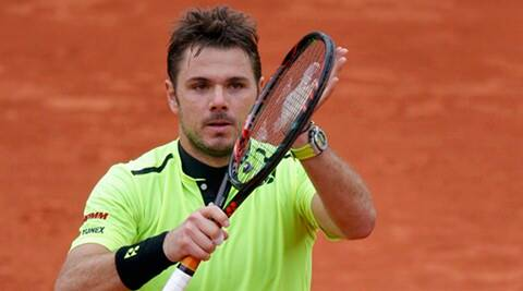 Stan Wawrinka, Stan Wawrinka French Open 2016, Stan Wawrinka French Open, French Open, French Open 2016, sports news, sports, tennis news, Tennis