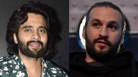 Jackky Bhagnani keen to work with Steve Angello
