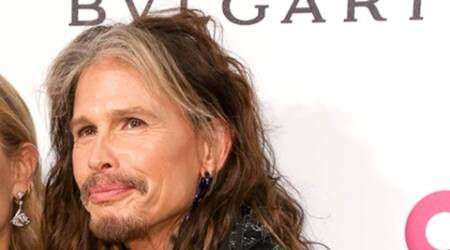 My addiction battle led me to start new charity: Steven Tyler