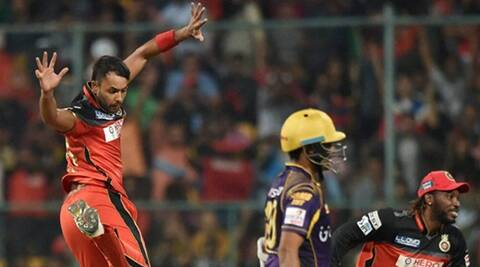 IUPL 2016, IPL, IPL schedules, IPL standings, IPL news, IPL scores, KKR vs RCB, RCB KKR, Stuart Binny, Binny RCB, sports news, sports, cricket news, Cricket