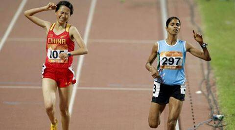 Rio 2016 Olympics: National record has come at the right  time, says Sudha Singh