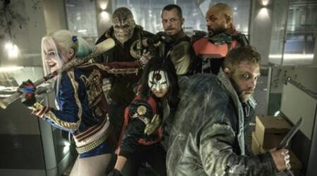 Suicide Squad,Suicide Squad FILM, Suicide Squad NEWS, ENTERTAINMENT NEWS