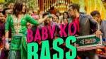 Sultan's first song 'Baby ko Bass Pasand Hai': Salman, Anushka's dance will tempt you to want more