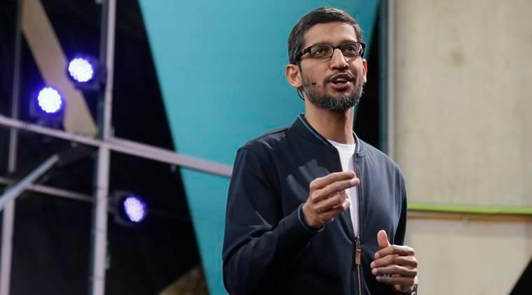 Google, Google Incubator, Start-up, Sundar Pichai, Google Area 120, Google Employees, Google Assistant, Google Home, Technology, Tech news