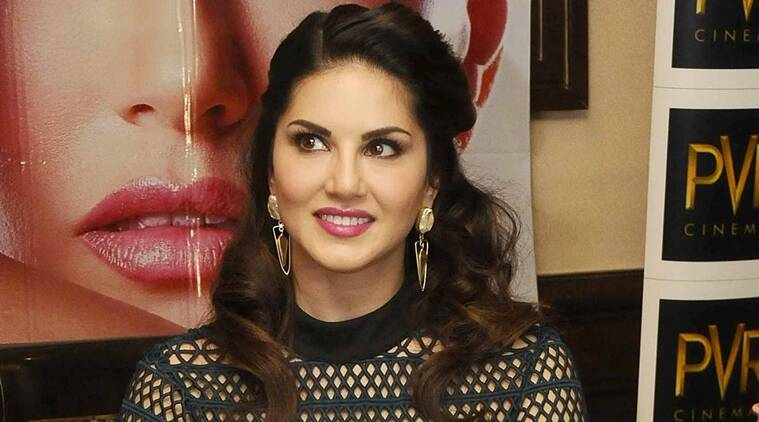 Sunny Leone grew up in a quintessential Punjabi home and ate Indian food every single day.