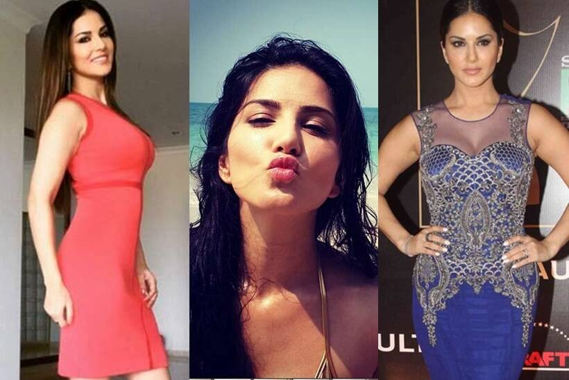 3d47885a7823 Birthday Style Check: Sunny Leone's best looks as she turns 35 ...