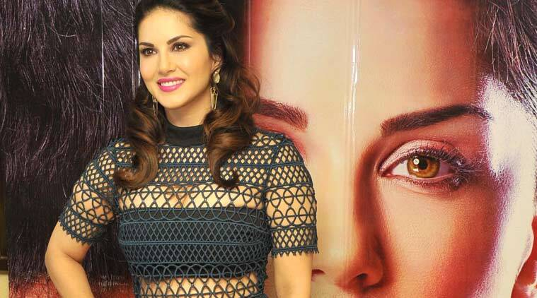 Sunny Leone Not Keen On Doing Adult Comedy Films The Indian Express