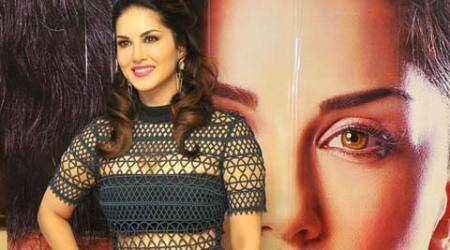 Sunny leone, splitsvilla, Splitsvilla 9, Rannvijay singh, Sunny leone news, Entertainment news