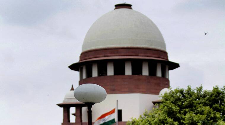 SC rejects plea for CBI probe into alleged wife swapping among Naval officers