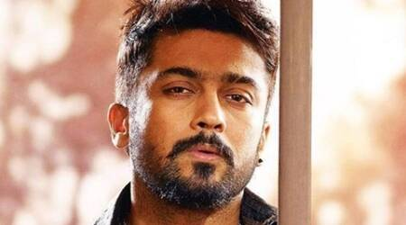 Complaint against Suriya for 'assaulting' youth