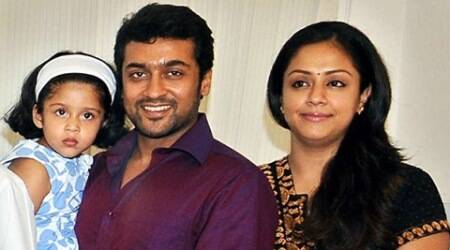 Suriya, Suriya movies, Suriya family, Suriya upcoming movies, Suriya news, Suriya latest news, entertainment news