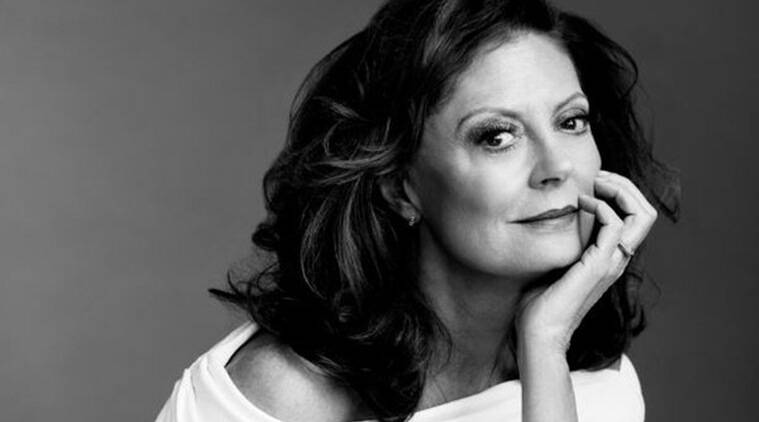 Susan Sarandon, selfies, entertainment news