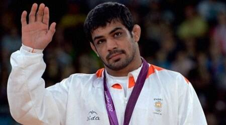 Sushil Kumar's name missing from probables list for Rio 2016Olympics