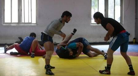 I feel WFI officials should do their job properly, says Sushil Kumar