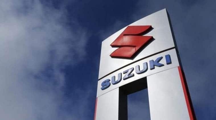 Suzuki, suzuki motors, auto industry