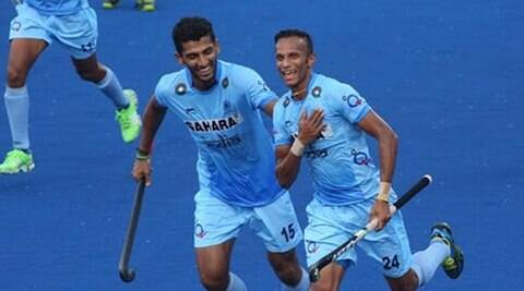 SV Sunil feels India focused primarily on fitness at the 2012 Olympics but now they've worked on plenty of things.