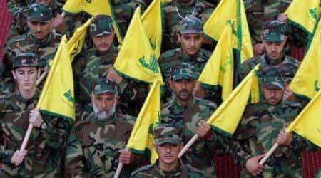 Syria, Syria conflict, Hezbollah, Lebanese Shiite movement, Shiite movement Syria, Damascus conflict,Jaish al-Islam, Faylaq al-Rahman, Syria rebels, Iran military, Iran military attack
