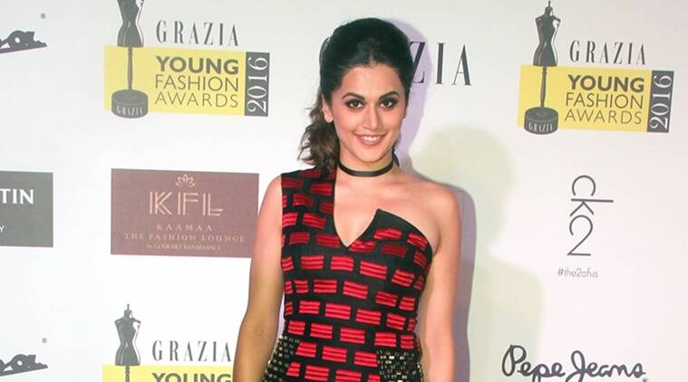 Taapsee Pannu, Tadka, Taapsee Pannu Tadka, Prakash Raj, Taapsee Pannu upcoming movies, Taapsee Pannu movies, Entertainment news