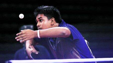 Table tennis player Soumyajit Ghosh accused of rape, booked