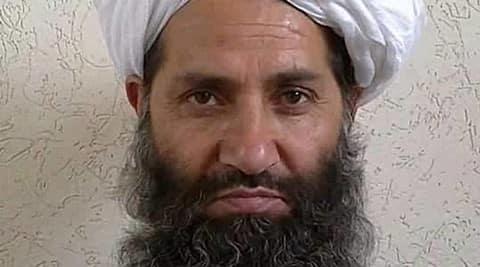 Taliban, Taliban Chief, Afghanistan, Afghanistan taliban, Afghan Taliban, Akhundzada, Mullah Akhundzada, Haibatullah Akhundzada, Mullah Haibatullah Akhundzada, Taliban Mullah, Mansour, Mullah Mansour, Mullah Akhtar Mansour, US, US drone strike, world news