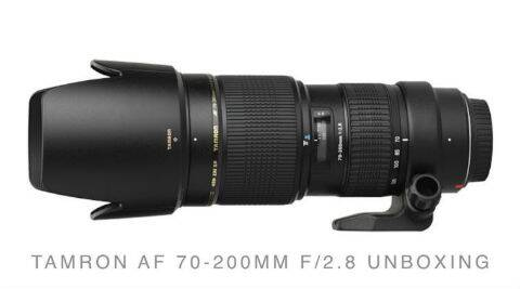Tamron, Tamron 70-200mm f/2.8 lens review, Tamron 70-200mm f/2.8 lens features, Tamron 70-200mm f/2.8 lens price, best lenses, budget lenses, best zoom lenses, best zoom lens for nikon, best zoom lens for canon, tech news, technology