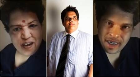AIB's Tanmay Bhat roasts legends Sachin Tendulkar, Lata Mangeshkar — the result isn't pretty