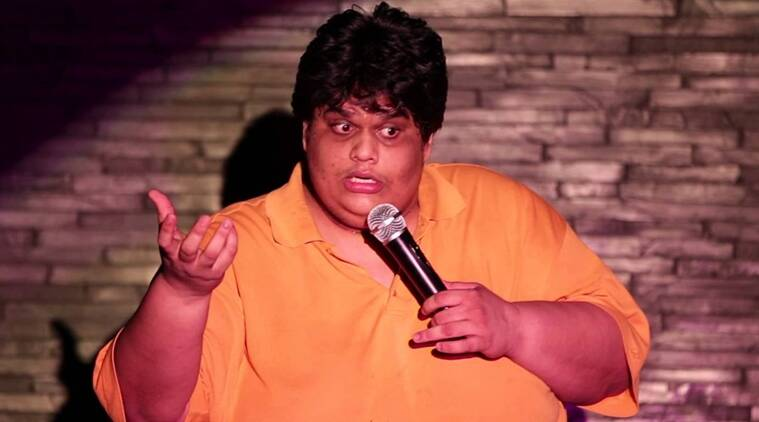 tanmay bhat, tanmay bhat video, AIB AIB spoof, all india bakchod, Maharashtra Navnirman Sena, security to tanmay bhat, lata mangeshkar, sachin tendulkar, indian express news