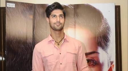 Acting was not first choice: TanujVirwani