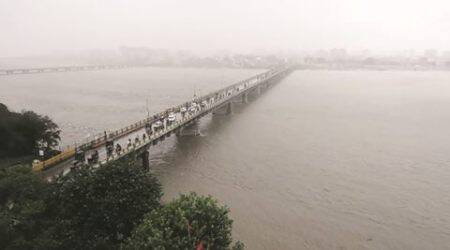 Surat Municipal Corporation to develop Tapi riverfront for recreation