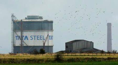UK encourages bids for loss-making Tata Steel assets in UK