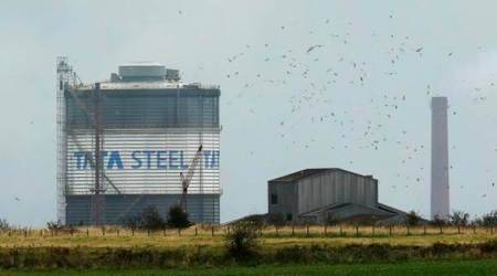 Tata Steel sees opportunities for synergy with Bhushan Steel