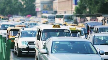 Govt forms panel to prepare policy framework for taxi operators