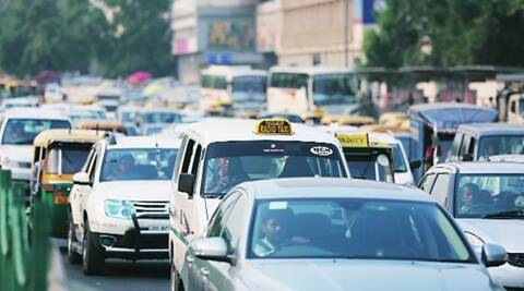 app-based taxis,app based cabs, surge pricing, surge pricing debate, taxi surge pricing, taxi surge pricing delhi, delhi surge pricing, cabs surge pricing, arvind kejriwal, surge pricing odd-even, odd even phase 2, phase 2 odd even, delhi high court surge pricing, delhi news, india news, indian express