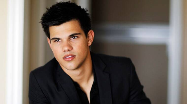 Taylor Lautner, Taylor lautner instagram, taylor lautner joins instagram, taylor lautner video, Taylor swift, The Ridiculous Six , Adam Sandler, David Spade, Entertainment news