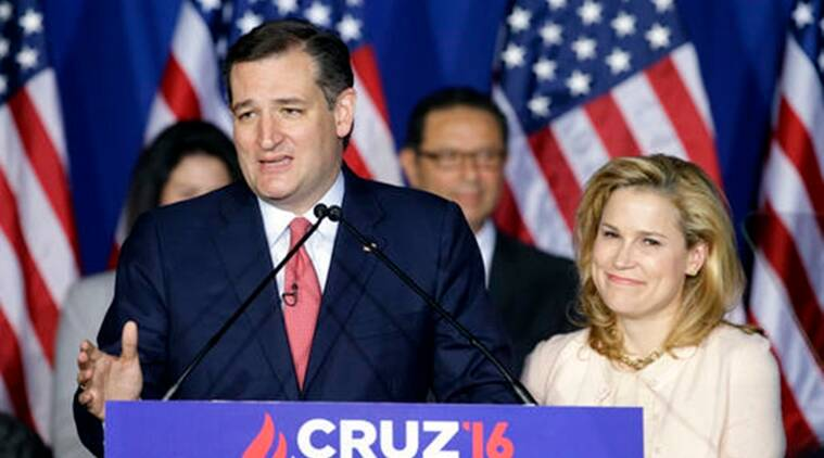 US Elections, 2016 US elections, US presidential elections 2016, 2016 US presidential elections, Donald Trump, Ted Cruz, Cruz, US Senator Ted Cruz, Trump, John Kasich, US, United states, US polls, US elections nominations, world news, international news