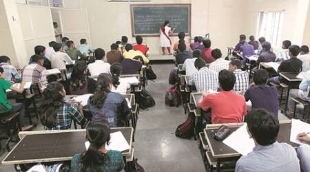 Less than 6% Pune candidates clear TET