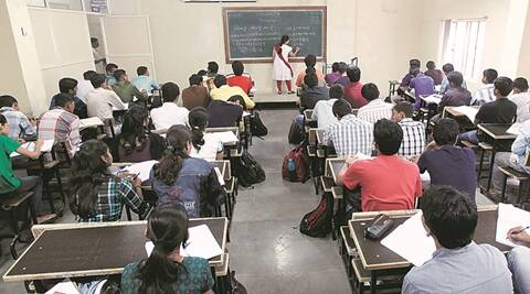 Teacher Eligibility Test, pune, pune TET exam, oune exam, CTET exam, indian express pune