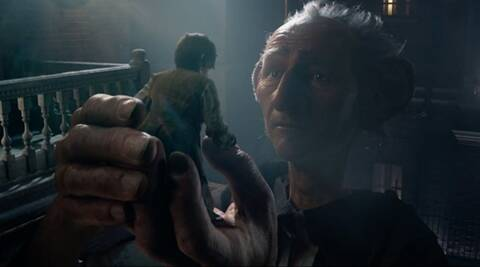 The BFG, The BFG movie, The BFG steven spielberg, steven spielberg movie, The BFG india, The BFG release, The BFG release in india, The BFG india release, Entertainment news