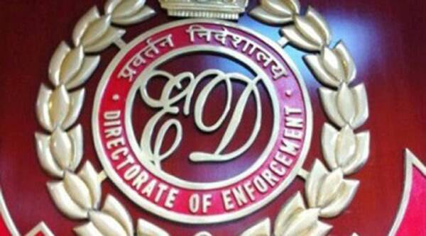 Enforcement Directorate, ED assets, assets attached, demonetisation, demonetised currency, ed note seizure, old note seized, indian express news, india news