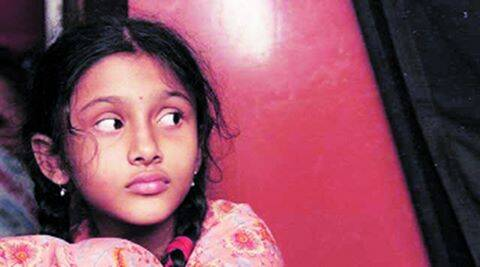 Meet the little star: Pune girl enjoys the spotlight as The  Silence makes noise at the Cannes