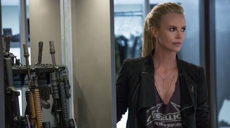 Charlize Theron, Fast & Furious 8, Fast & Furious, Vin Diesel, Charlize Theron upcoming movies, Vin Diesel upcoming movies, F Gary Gray, Entertainment news