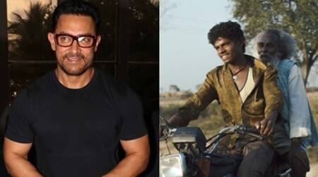 Aamir Khan, Thithi, Aamir khan twitter, Raam Reddy, Thithi news, Kannada films, Aamir khan news, Entertainment news