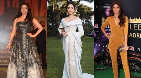 Aishwarya, Sonam, Shilpa: Fashion hits and misses of the week (May 15 – May 21)