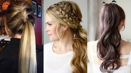 DIY tips: 10 ponytails to try out this summer