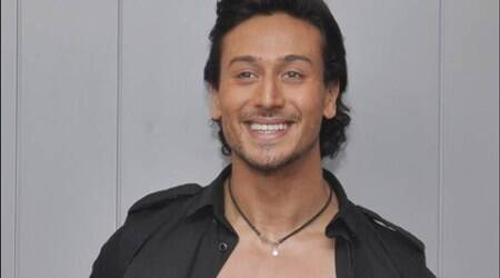 Tiger Shroff feels privileged to be dancing alongside Salman Khan, Hrithik Roshan