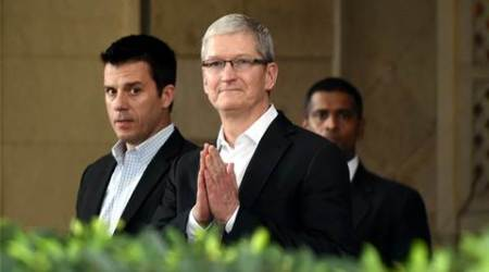 Apple's single brand proposal: Commerce Ministry to discuss with Finance Ministry