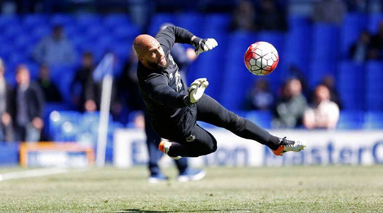 Premier league, Premier league news, Premier league updates, Everton vs Norwich, Tim Howard, Howard goalkeeper, sports news, sports, football news, Football