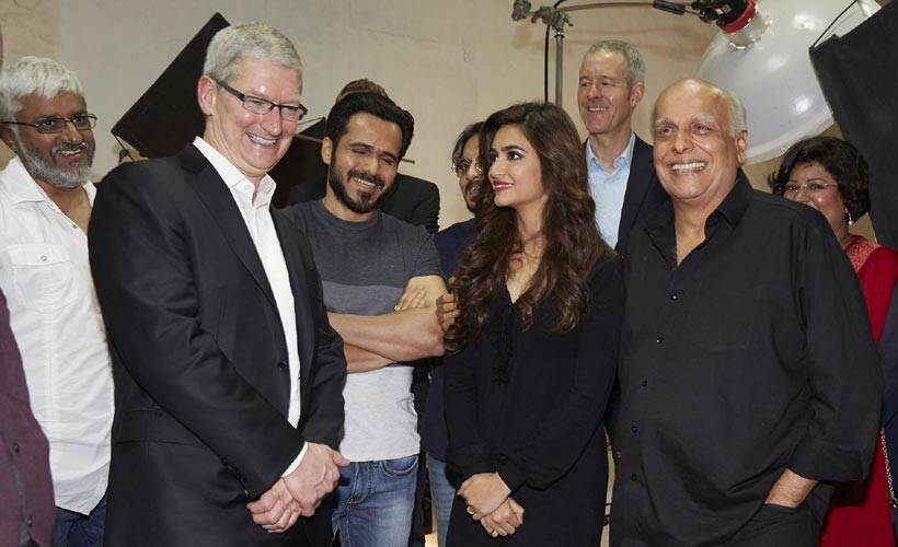 Apple, Apple CEO, Tim Cook, Tim Cook in India, Tim Cook India, Apple Hyderabad Maps office, Apple Bengaluru office, Tim Cook Top announcements, Tim Cook PM Modi, Apple CEO top news, technology, technology news