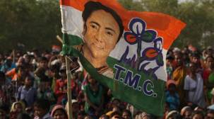 TMC sweeps civic polls in West Bengal, BJP emerges as main challenger